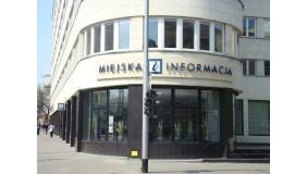 Miejska Informacja Turystyczna