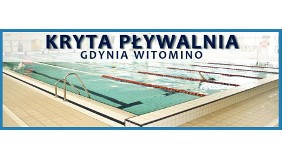 Basen - Kryta Pływalnia Gdynia Witomino