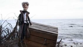 spektakl dla dzieci: Dzielny Kapitan Ahab