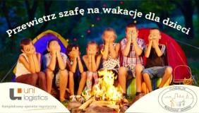 Przewietrz szafę na wakacje dla dzieci!
